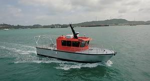 MV Tenggara Supporter