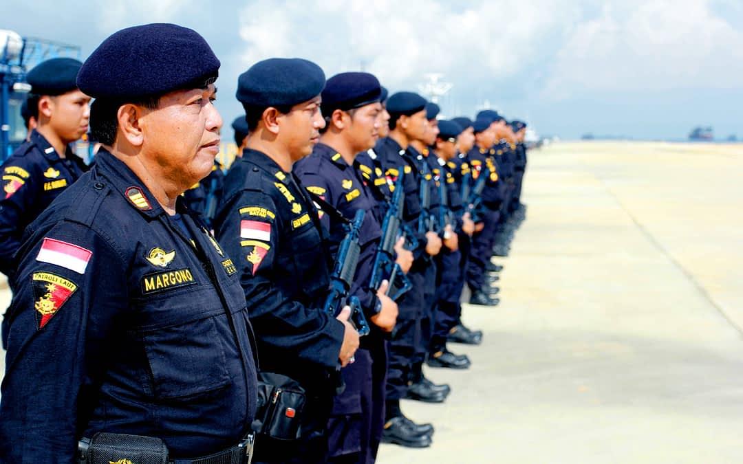 """Operasi Patroli Laut Bea dan Cukai """"Jaring Sriwijaya 2017"""""""