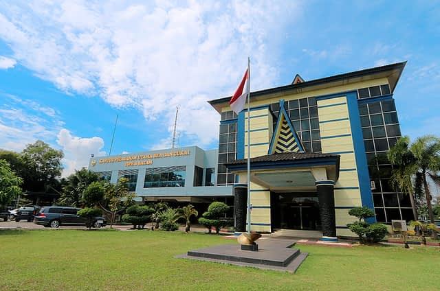 085697217430_ardo hadyan_Gedung KPU BC Batam